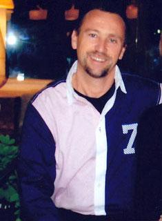 Pierre Gasparoni - Sophrologue, hypnothérapeute